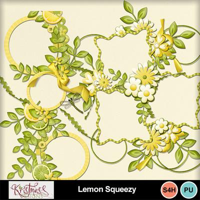 Lemonsqueezyclusters
