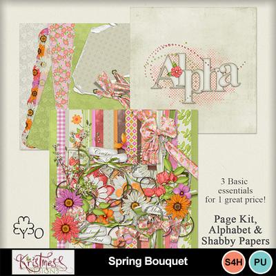 Springbouquet_trio