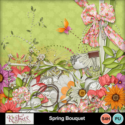 Springbouquet_elements