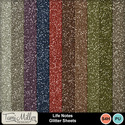 Life_notes_glitter_sheets_small