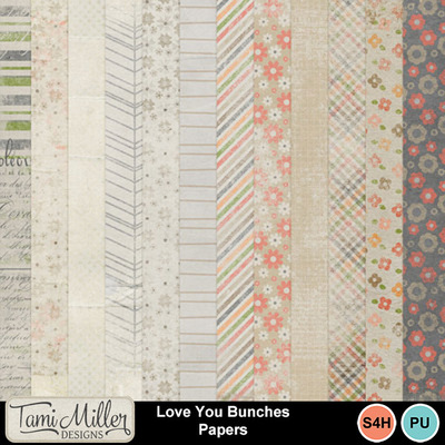 Love_you_bunches_papers