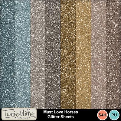 Must_love_horses_glitter_sheets