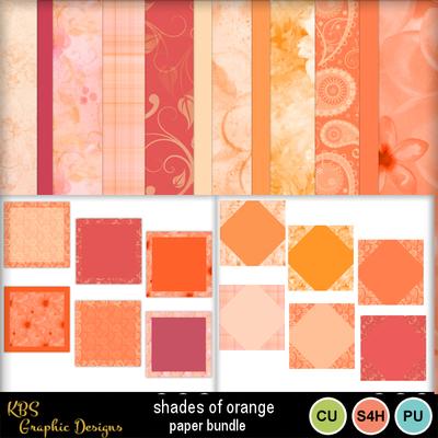 Shades_of_orange_paper_bundle_preview_600