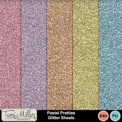 Pastel_pretties_glitter_sheets