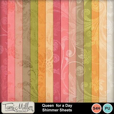 Queen_for_a_day_shimmer_sheets