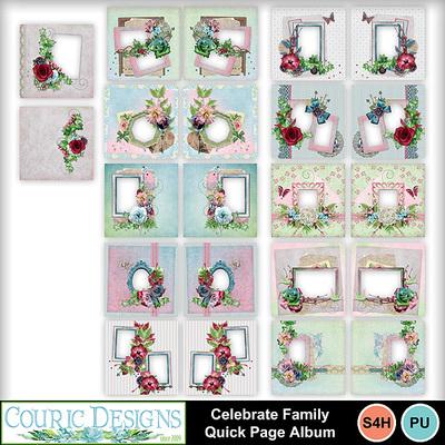 Celebrate-family-quick-page-album-1