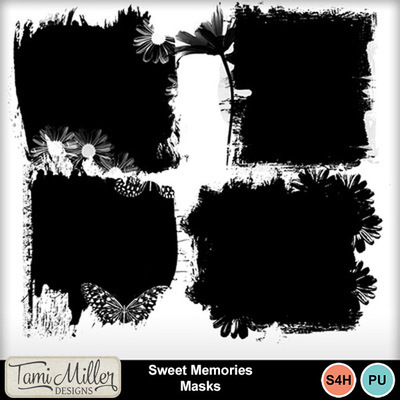 Sweet_memories_masks