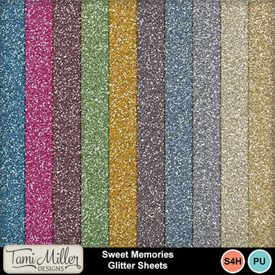 Sweet_memories_glitter_sheets