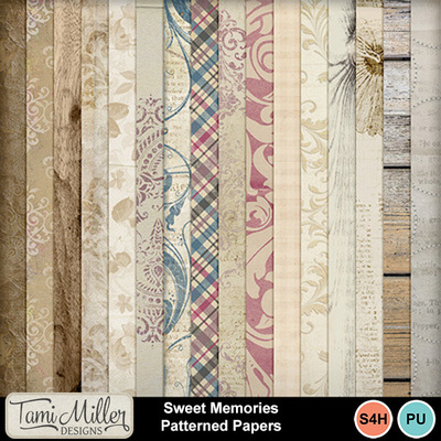 Sweet_memories_patterned_papers