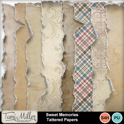Sweet_memories_tattered_papers