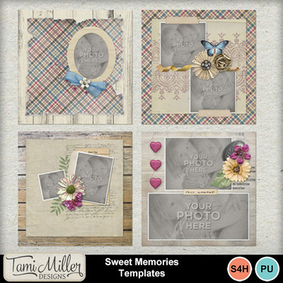 Sweet_memories_templates