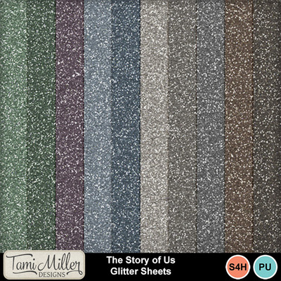 The_story_of_us_glitter_sheets