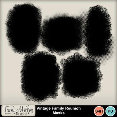 Vintage_family_reunion_masks