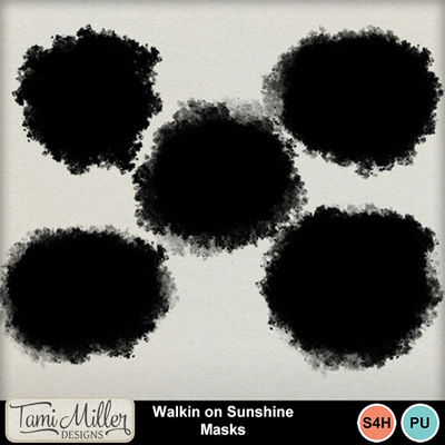 Walkin_on_sunshine_masks