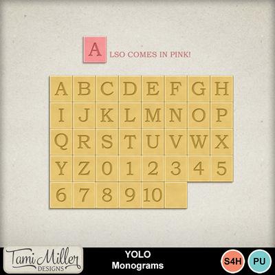 Yolo_monograms