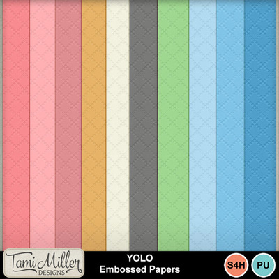 Yolo_embossed_papers
