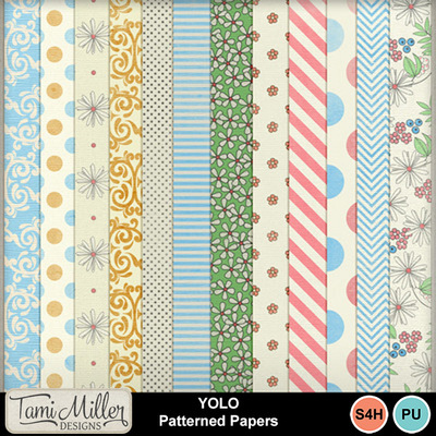 Yolo_patterned_papers