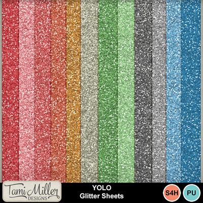 Yolo_glitter_sheets