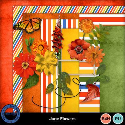 Juneflowers1