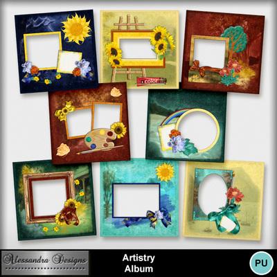 Artistry_album