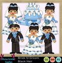 Bride_n_groom_black_gair_small