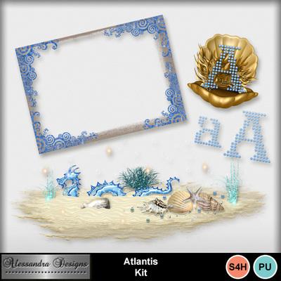 Atlantis-3
