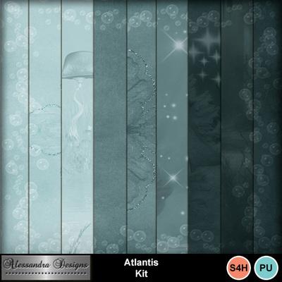 Atlantis-4