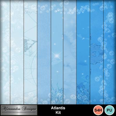 Atlantis-7