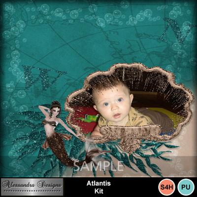 Atlantis-9