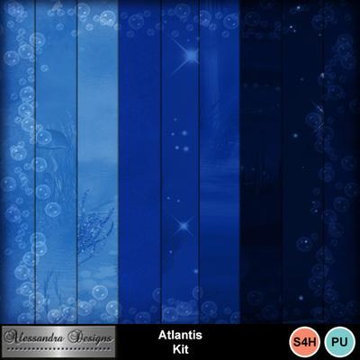 Atlantis-8