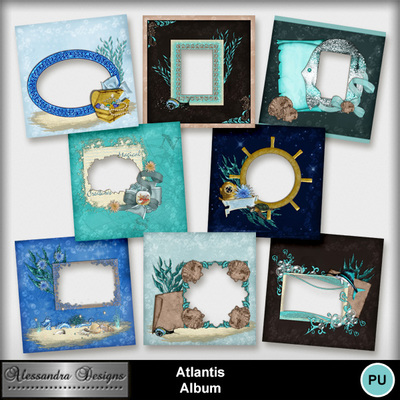 Atlantis_album