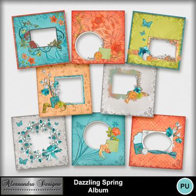 Dazzling_spring_album