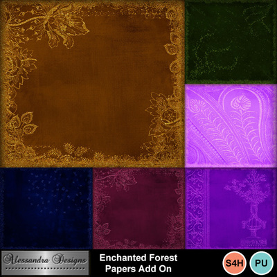Enchanted_forest_papers_add_on-1