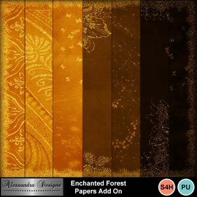 Enchanted_forest_papers_add_on-2