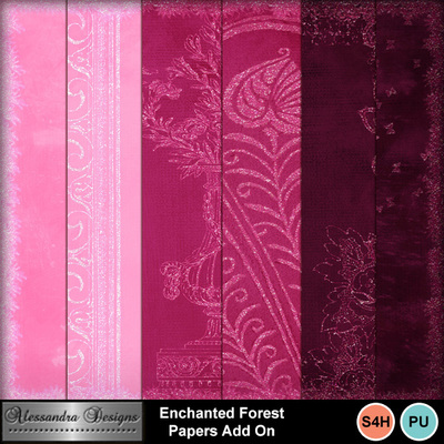 Enchanted_forest_papers_add_on-5