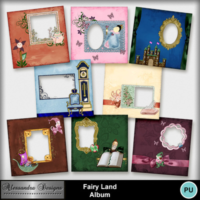 Fairy_land_album