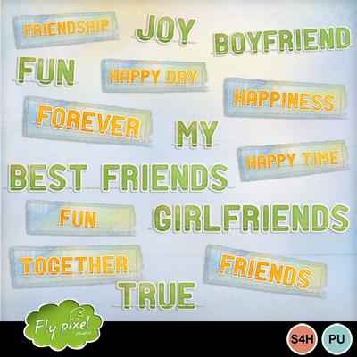 Best_friends_wordart