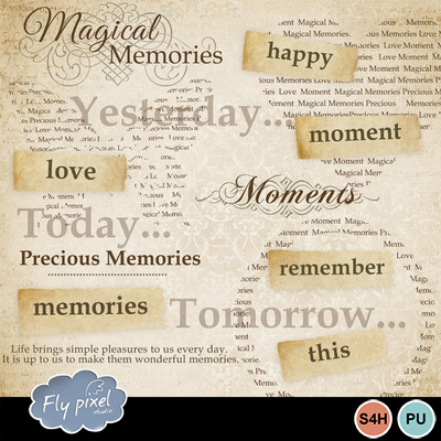Cherished_memories_word_arts