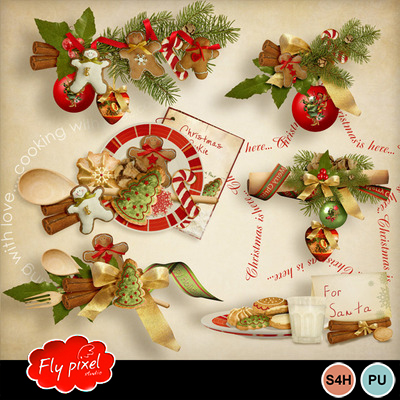 Christmas_cooking_clusters