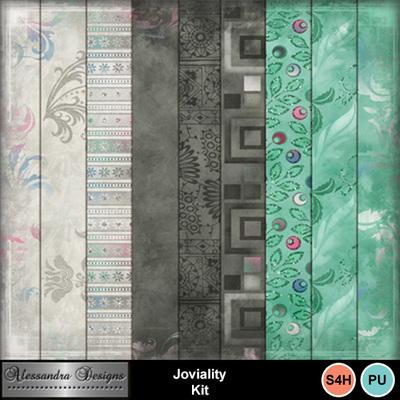 Joviality-7