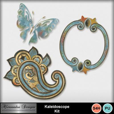 Kaleidoscope-5