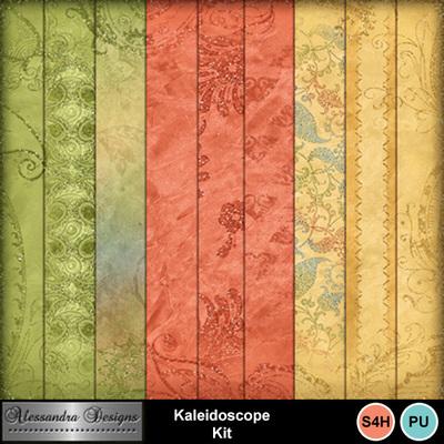 Kaleidoscope-7