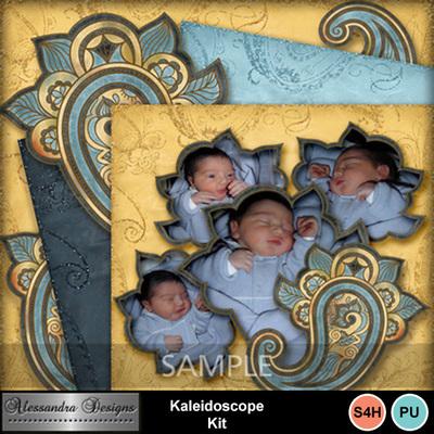 Kaleidoscope-9