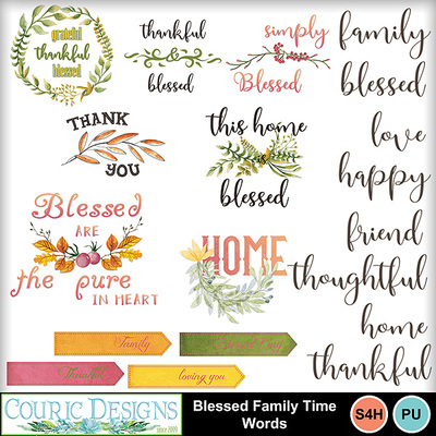 Blessed-family-time-words
