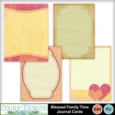 Blessed-family-time-journal-cards