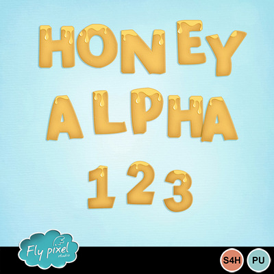 Honey_monograms