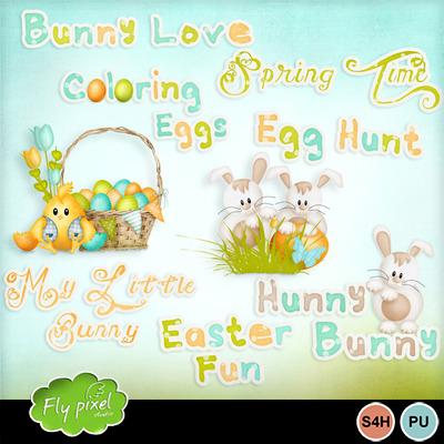 My_little_bunny_word_art