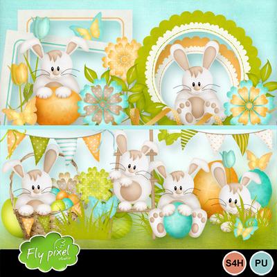 My_little_bunny
