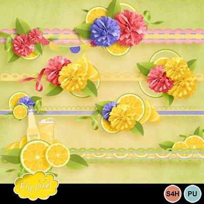 Sweet_lemonade_borders