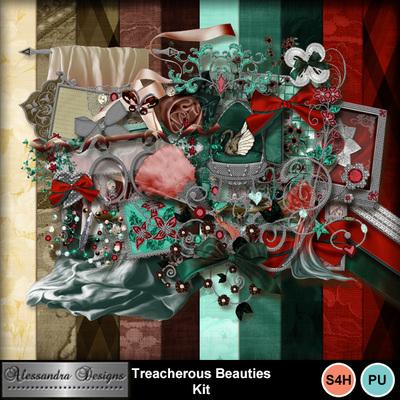 Treacherous-1